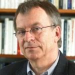 Der Coachingexperte Hans-Georg Huber