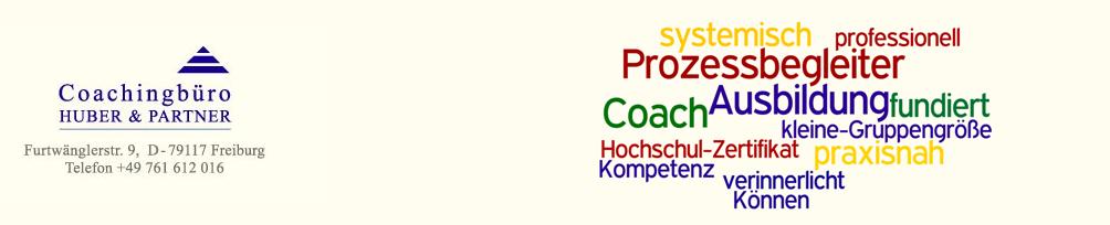 Kriterien für eine professionelle-Coachingausbildung header image